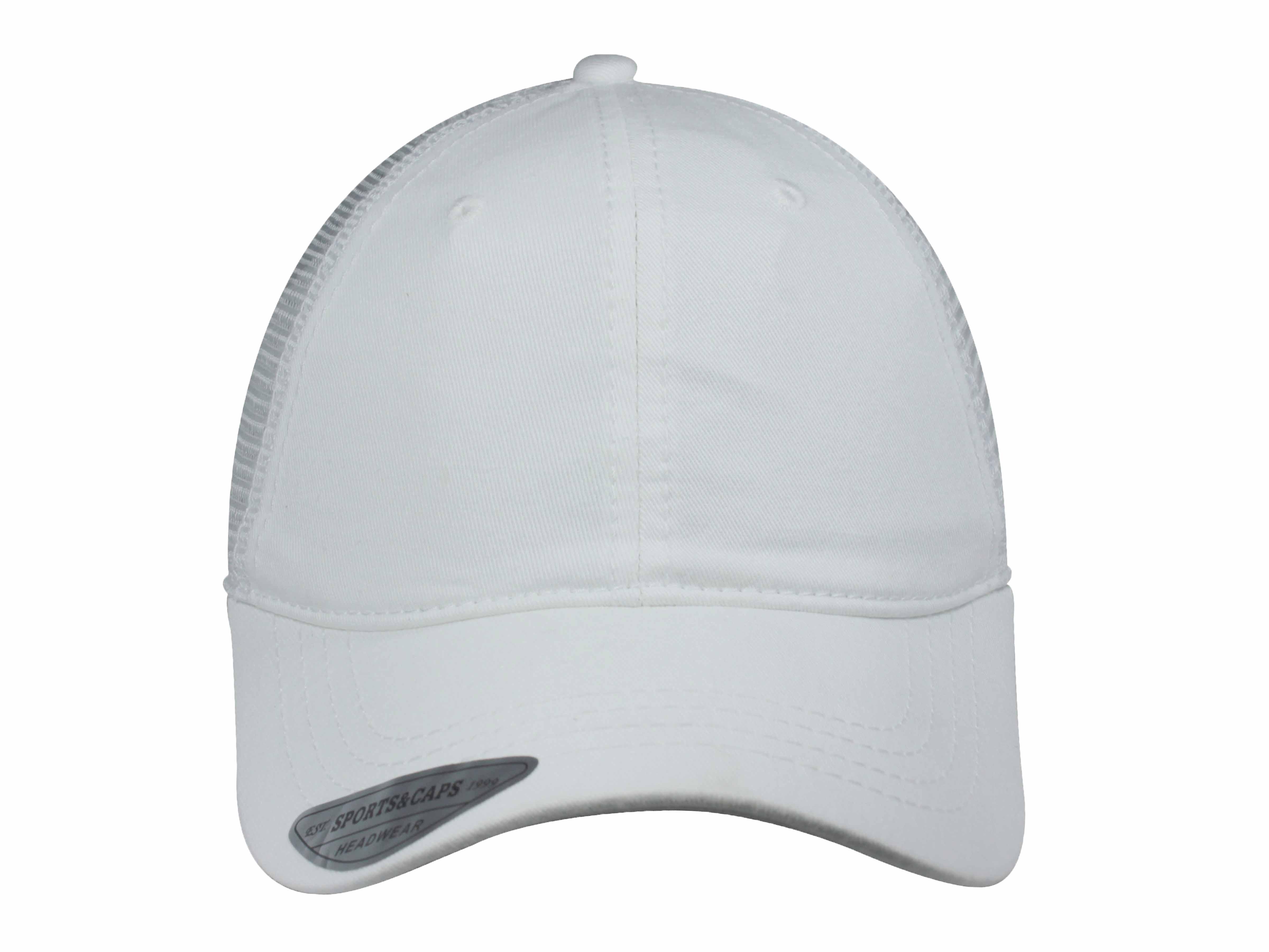 gorra blanca con maya  267343723bc